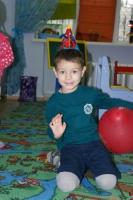 День рождения Никиты